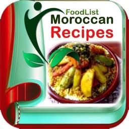 Moroccan Food Recipes