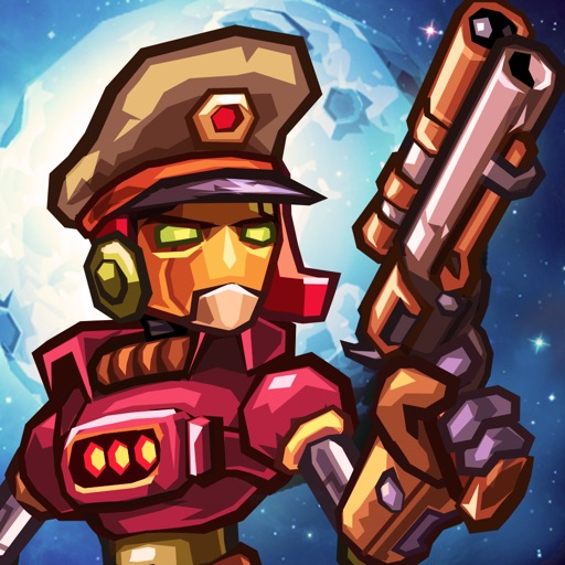 SteamWorld Heist icon
