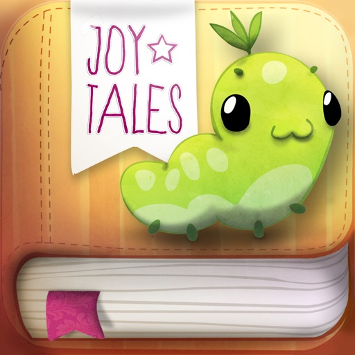 Joy Tales Books! icon