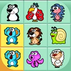 宠物连连看经典版-免费益智爱消除单机小游戏 icon