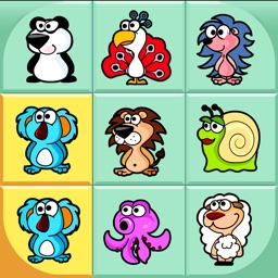 Animal Link - Onet connect animal
