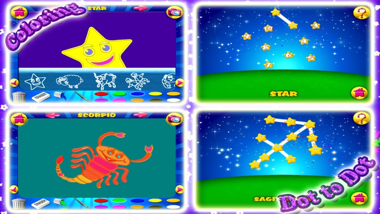 Twinkle, Twinkle Little Star screenshot-4