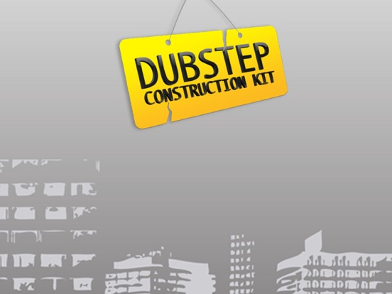 Dubstep Construction Kit - Beatmachine (Premium) screenshot 10