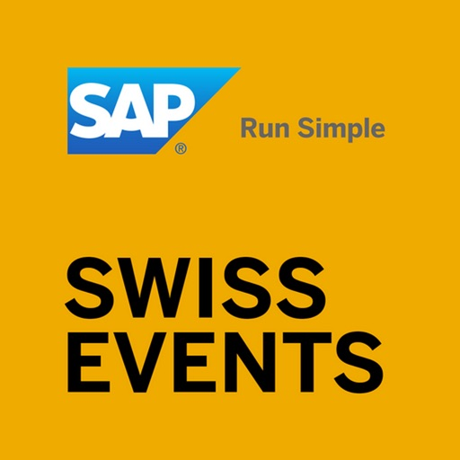 SAP Events and Community Switzerland icon