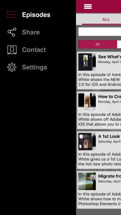 Learn Adobe Creative Cloud with Terry White screenshot-3