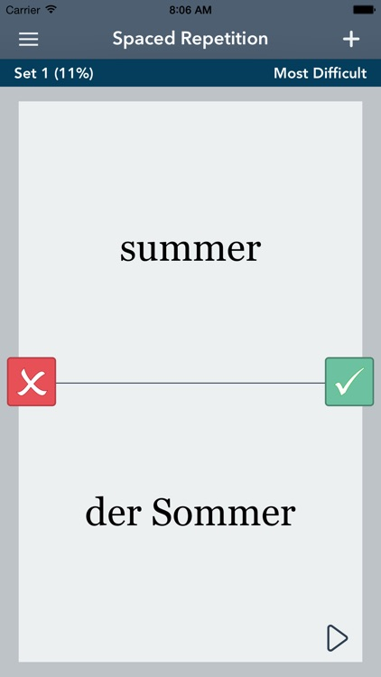 Learn German Essentials - AccelaStudy® screenshot-1