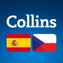 Audio Collins Mini Gem Spanish-Czech Dictionary