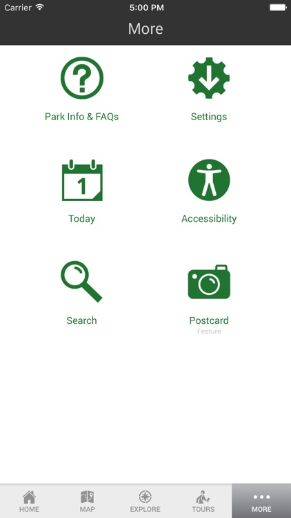 NPS Fort Raleigh National Historic Site screenshot-4