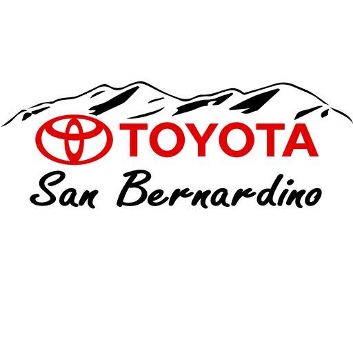 Toyota Of San Bernardino >> Toyota Of San Bernardino App By Toyota Of San Bernardino