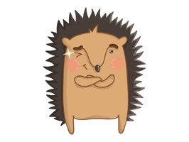 Hedi the Hedgehog