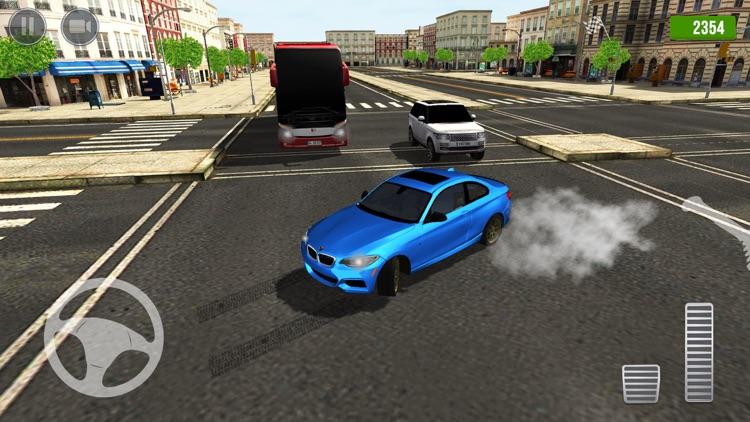 Drift Racing X screenshot-3