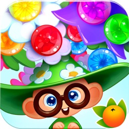 Bubble Pet: Deluxe Bubble Shooter Puzzle Endless