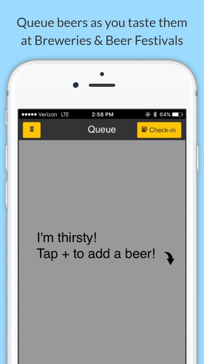 BeerSwift: Faster & Offline Check-Ins for Untappd screenshot-0