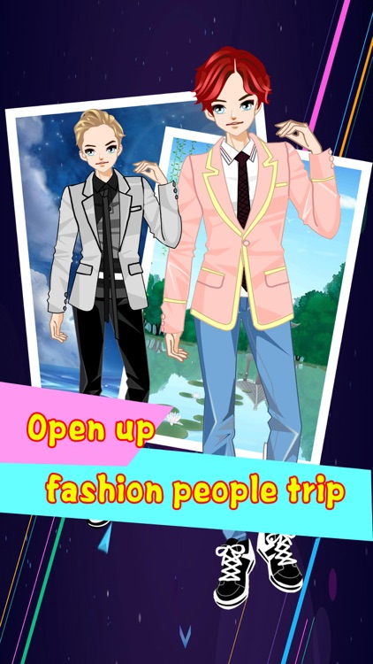 Dressup super star-Dress Up Game for Free