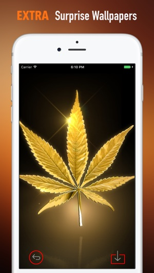 3D Weed Wallpapers HD Quotes On The App Store