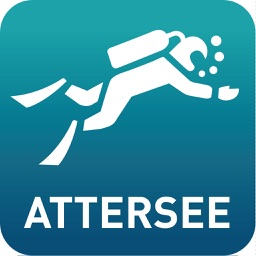 Attersee Scuba Diving by Ocean Maps