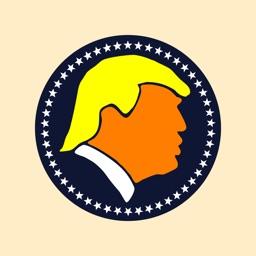 Trumpisu - Donald Trump stickers