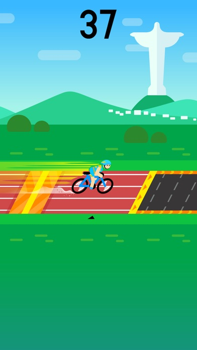 Ketchapp Summer Sports Screenshot 2