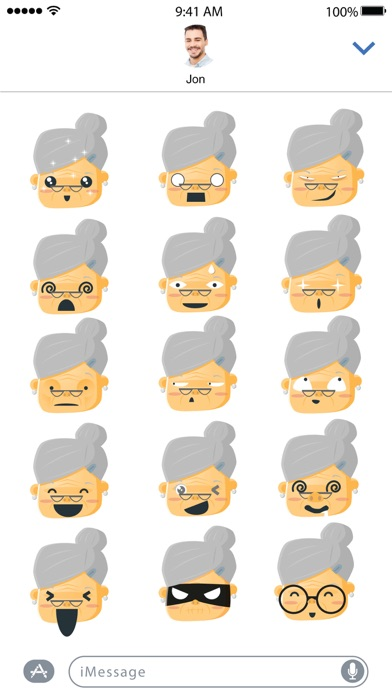 Screenshot #3 for Kyoto Grandma