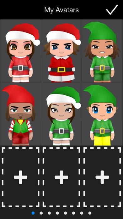 Screenshot #8 for My Little Santa Lite