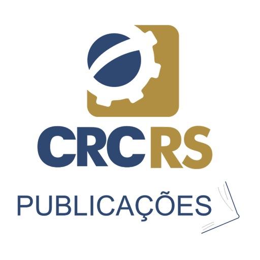 CRCRS Publicações iOS App
