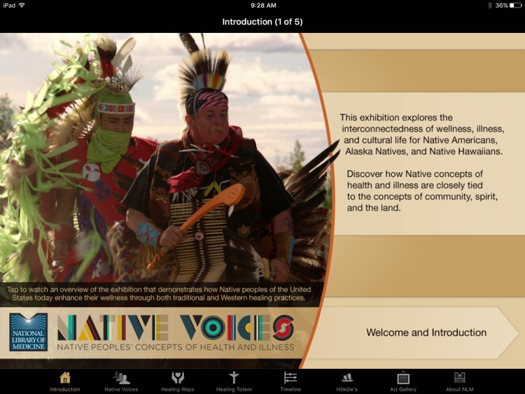 NLM Native Voices screenshot-3