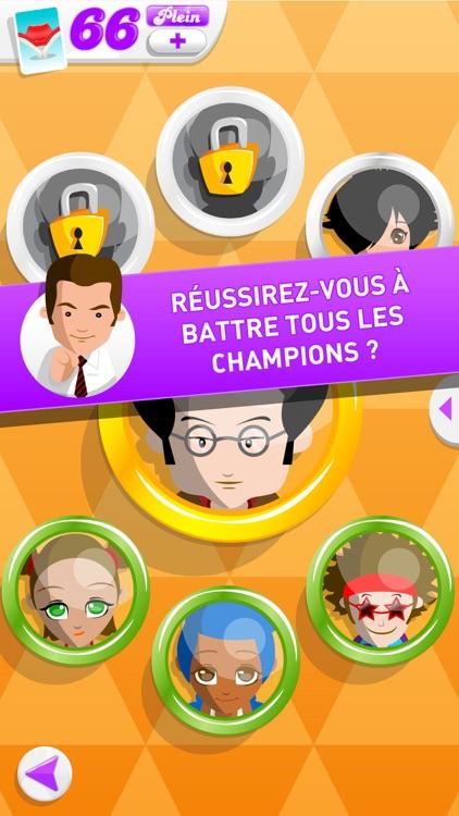 Tout Le Monde Veut Prendre Sa Place – jeu France 2
