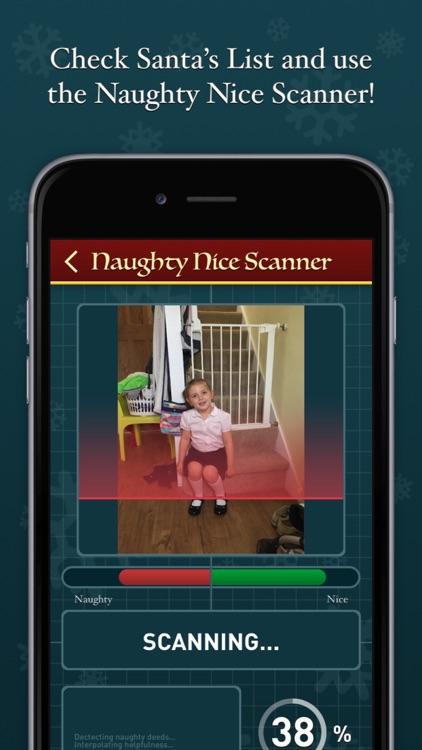Santa Call & Tracker - North Pole Command Center screenshot-3
