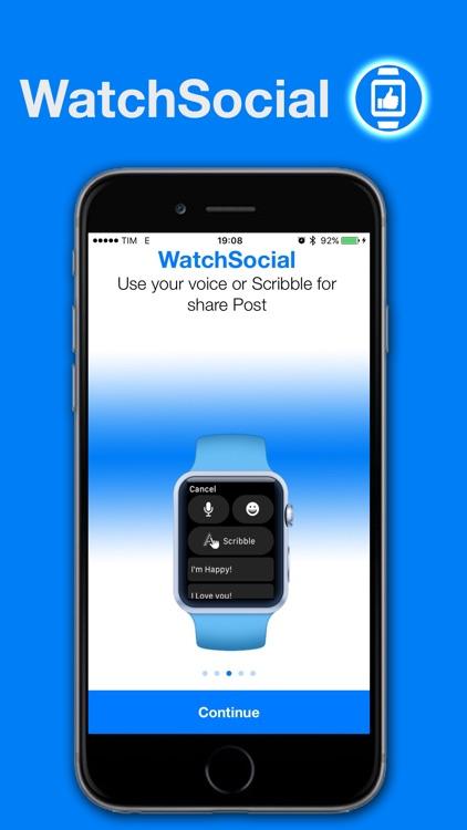 WatchSocial screenshot-3