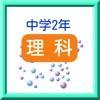 中学2年 【理科】 練習問題アイコン