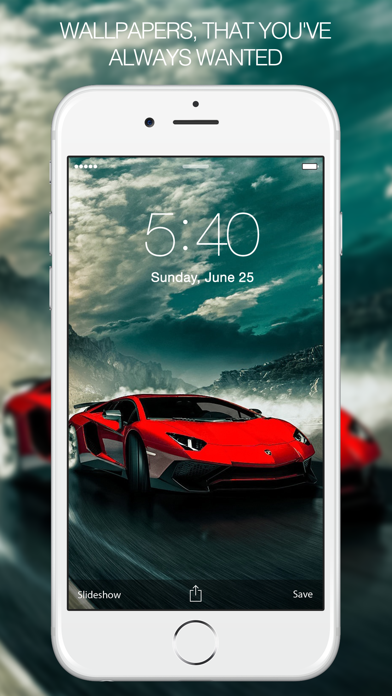 Car Wallpapers Supercars Pictures Backgrounds App Price Drops