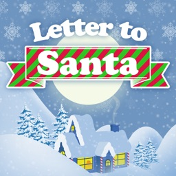 Letter to Santa Claus - Write to Santa North Pole