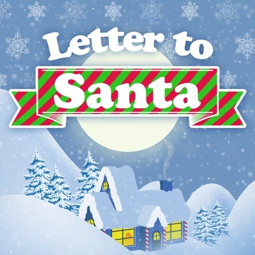 Letter to Santa Claus - Write to Santa North Pole