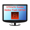 Ultimate Guides - Adobe Flash Edition - Kelly Janusz Cover Art