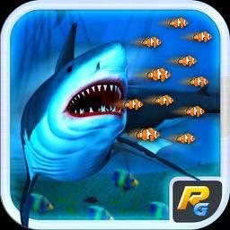 Mad Shark Attack Simulator 3D