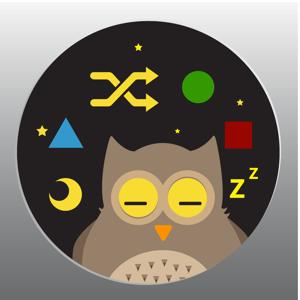 mySleepButton Health & Fitness app