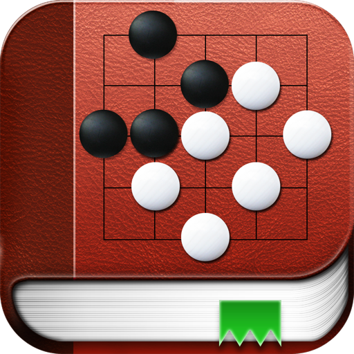 Go Game Joseki Dictionary
