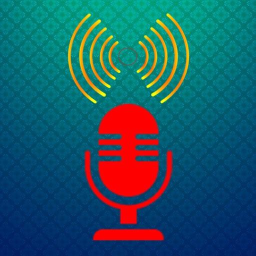 Free ACR Record High Quality - Easy Recorder app logo