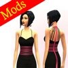 Fashion Mods for Sims 4 (Sims4, PC) - iPhoneアプリ