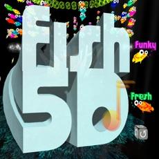 Activities of Fish5D