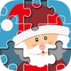 Christmas Magic Slide Puzzle & Jigsaw Game 2016