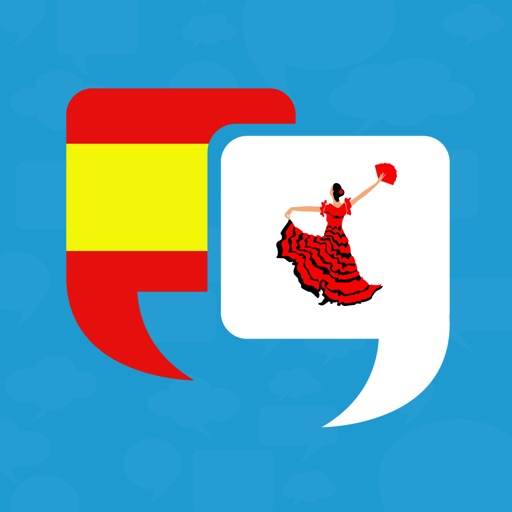 Learn Spanish Quickly - Phrases, Quiz, Flash Card