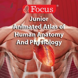 Junior Animated Atlas of Human Anatomy
