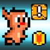 Super Pixel AVG Squirrel World - for free game Ranking