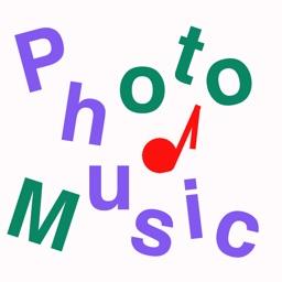 Phusic - Photo Music Player Free Version