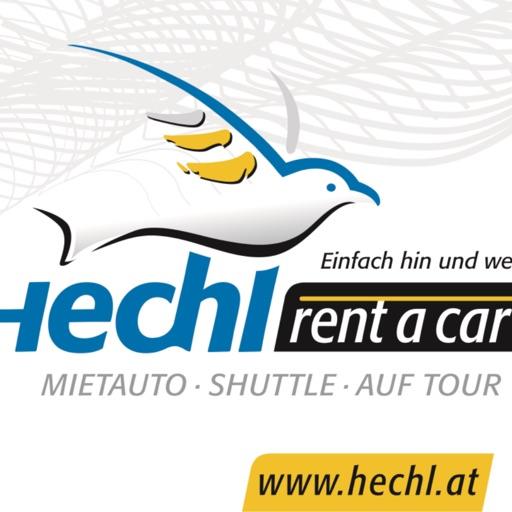 Hechl rent a car