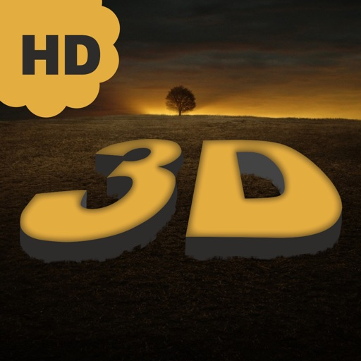 3D Wallpapers & Backgrounds, Cool Pictures Gallery