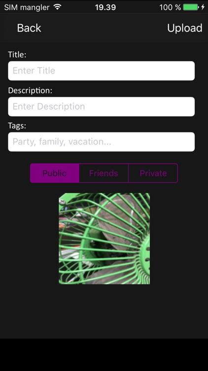 Expono screenshot-4