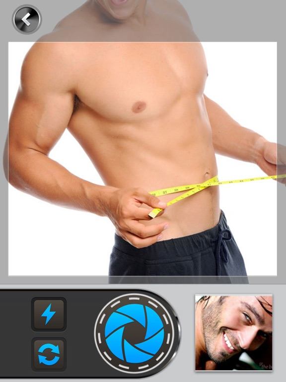 Ab Trainer X FREE+ Six-Pack Abs Exercises Workouts-ipad-1