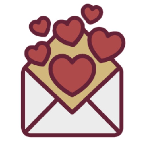 Say You Love Me Stickers For iMessage